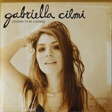Gabriella Cilmi - Lessons To Be Learned (CD 2008) Near MINT 10/10
