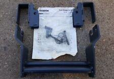 OEM Simplicity Broadmoor Landlord Tractor Front Weight Carrier Kit 1693443 *NEW*
