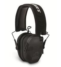 Walkers Razor Quad Bluetooth Muff WGE-GWP-RSEQM-BT Shooting Ear Protection