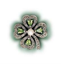 New ListingFranklin Mint Luck of the Irish Jeweled Pin