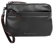 73933109dc8ea Bugatti Senso Pouch RFID ABENDTASCHE Clutch Geldbeutel