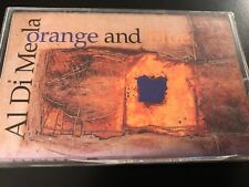 Al Di Meola Orang and Blue (cassette)