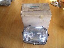 New GM Headlight Headlamp Lens Housing Assembly 5968097 Made in USA NOS