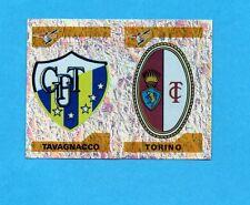 PANINI CALCIATORI 2004-05- Figurina n.765- TAVAGNACCO+TORINO -SCUDETTO FEM-NEW