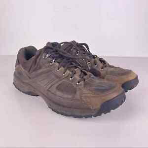New Balance 748 Country Walkers Brown Walking Comfort Shoes Dad Shoes Men's 12 D