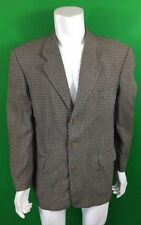 Hip Length Tweed Blazers Unbranded Coats & Jackets for Men
