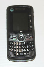 Motorola Clutch i465 - Black (Boost Mobile) Cellular Phone - AS-IS Incomplete