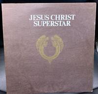 Jesus Christ Superstar - A Rock Opera (Double LP) 1970