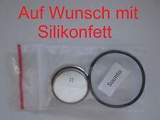 Batterie-Kit für SUUNTO Vyper, Gekko, Cobra 1-3, Vytec, Zoop,  HelO2