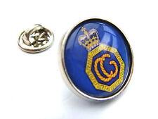 U.K. UNITED KINGDOM COAST GUARD LAPEL PIN BADGE GIFT