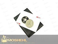 Lethal Tender - Coin & Money magic - Coin Tricks - Money Tricks