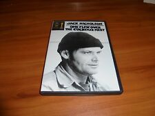 One Flew Over the Cuckoos Nest (DVD Widescreen 2011)