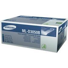 ORIGINAL SAMSUNG Cartouche d'encre ML-D3050B ML 3050 3051 neuf C