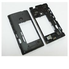 Carcasa Intermedia Central Nokia Lumia 510 520 negro Repuesto Original