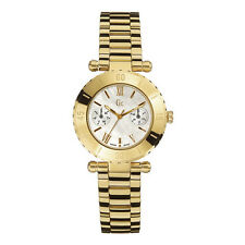 Orologio Donna Guess Oro Madreperla Women watch Collection Diver Chic 27513L1