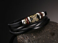 Armband Herren Bracelet X cool Design Armreif Armkette Liebespaar