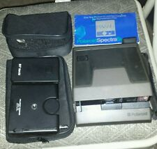 Polaroid Spectra System Camera Transmitter Receiver & Wireless Camera Remote