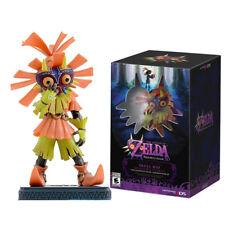 The Legend of Zelda: Majora's Mask 3D Figure Model Toy Limited Edition Bundle
