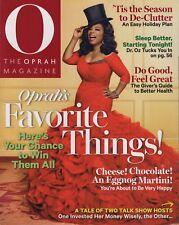 The Oprah Magazine Volume 14 Number 12 December 2013 [Oprah's Favorite Things]