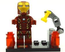 Marvel Lego Figure