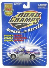 * 1995 * Road Champs * Chevy S-10 ZR2 Pick Up * Ocean Guard Beach Patrol * MOC *