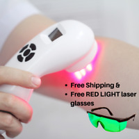 Cold Laser LLLT Therapy Device Powerful Pain Relief  **MAKE US AN OFFER!!!