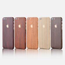 iPhone Wood Vinyl Skin Sticker Case Covers iPhone  UK SELLER