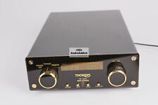 Thorens TRT-2000 Stereo Tuner RDS Consequence Serie - serviced - TOP