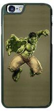 Incredible Hulk Green Mean Superhero Phone Case Cover fits iPhone Samsung etc.
