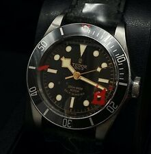 Tudor Black Bay 58 Discontinued Reference 79220N New Old Stock 2016 Full Set