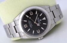 Rolex Explorer 214270 - Automatic Watch (2013) - Box & Papers