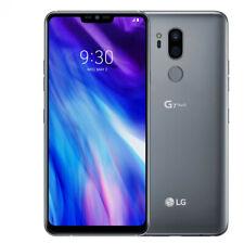 LG G7 ThinQ G710VMP 64GB Verizon GSM ATT T-mobile Unlocked Smartphone 6.1 in