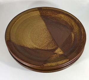 "Iron Mountain Roan Mountain 10-3/4"" Dinner Plates S/4"
