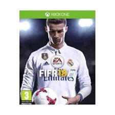 Fifa 18 EA Sports Xbox One ITA