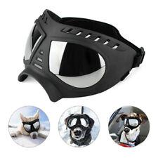 2020 Dog Sunglasses Goggles Anti-UV Sun Eye Wear Protection Waterproof Pet Dogs.