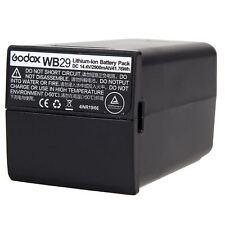 Godox AD200 Spare Battery