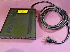 Furman PowerPort Remote AC Power Controller / Conditioner 20 Amp