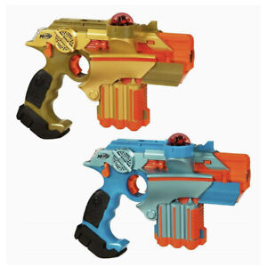 Nerf Lazer Tag Phoenix LTX Tagger, 2-Pack By Hasbro, 92692