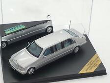 1:43 Vitesse Mercedes S600 Pullman W140 V12 n W126 W220 W221 600SEL S500 560SEL