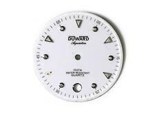 Esfera Dial DUWARD AQUASTAR pieza recambio calibre ETA 955.412 dia 27mm