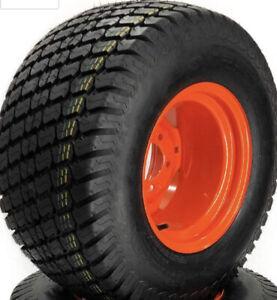 Kubota Wheel/Tyre