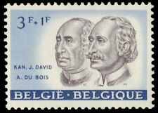BELGIUM B688 - Canon David and A. du Bois (pa15700)