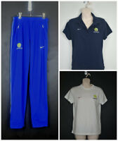 Young Matildas Nike bulk lot of player issue football soccer clothes shirt pants