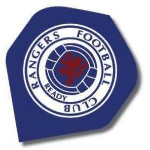 Rangers FC Dart Flights
