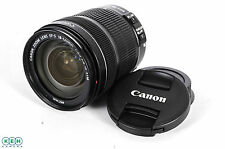 Canon 18-135mm f/3.5-5.6 EF-S IS STM Zoom Lens
