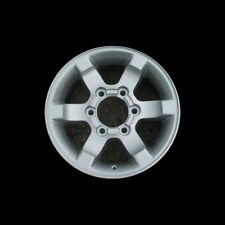 15X7 OEM Alloy Wheel For 2002,2003,2004 Nissan Frontier