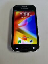 Samsung Galaxy Ace 2 2gb White GT-S7560M (Bell) Great Phone Discounted! AW3591