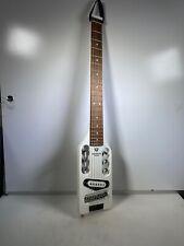 Traveler Guitar Ultra-Light Electric Guitar Gloss White NEW