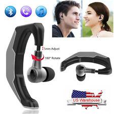 Bluetooth Headset Driver Earphone with Mic for iPhone Samsung Galaxy Motorola Lg