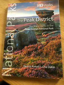 Top 10 walks in the Peak District National Park. New